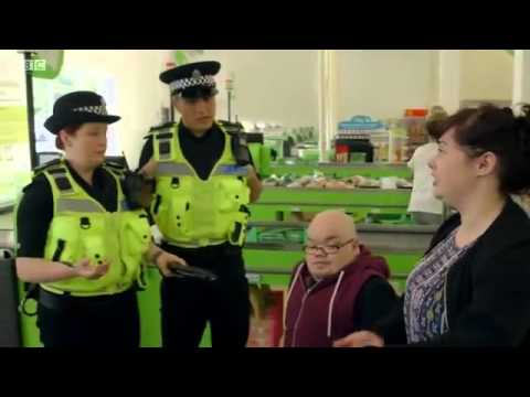 Scot Squad Series 2 Episode Tam Spraggans