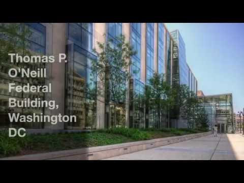 Thomas P  O'Neill Federal Building