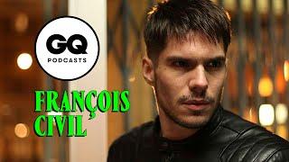 François Civil est un BONHOMME - #05 I GQ Podcasts