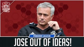 Manchester United 0-0 West Brom | MOURINHO GIVES UP ON TOP 4!