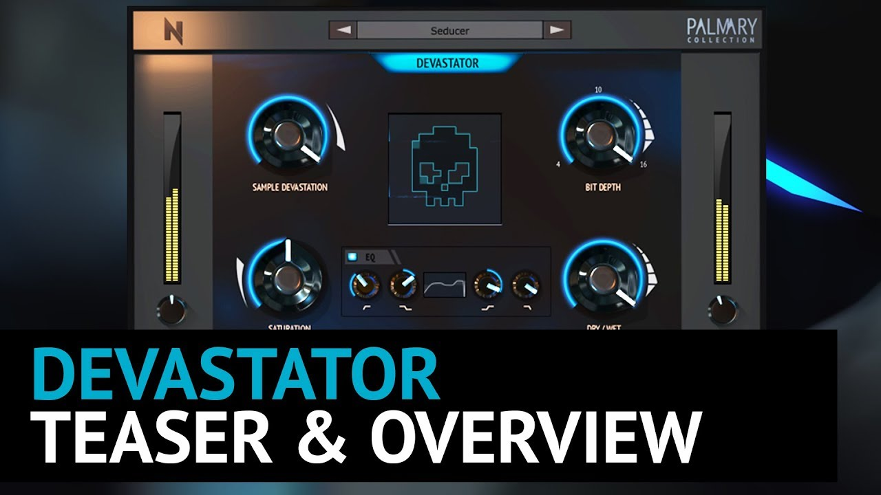 Devastator   NoiseAsh, Inc