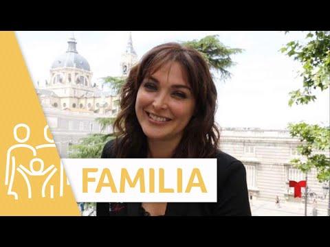 Blanca Soto consiguió el amor y quiere gemelos | Familia