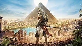 Сумерки богов. Эра фараонов.