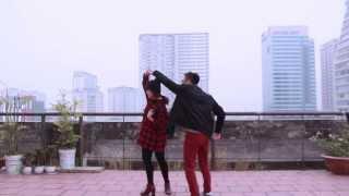 Mình Yêu Nhau Đi - Chế (Phiên bản Xếp hình Valentine)