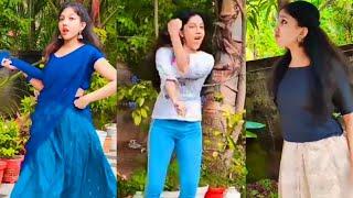 Trending Kerala girl dance | Tamil song | Tamil Dancing Queens