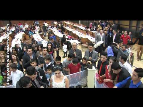 Rekan & Sendrin - Hochzeitsvideo - Pforzheim - Musik: Imad Selim - Shamsani Produktion ® 2013
