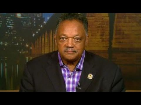 Rev. Jesse Jackson: Rhetoric should lift up, not tear down