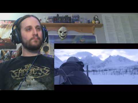 Amorphis - Wrong Direction (Reaction)