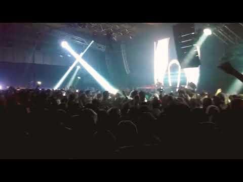 WORAKLS Live Performance