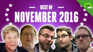 BEST OF NOVEMBER 2016 🎮 Best of PietSmiet