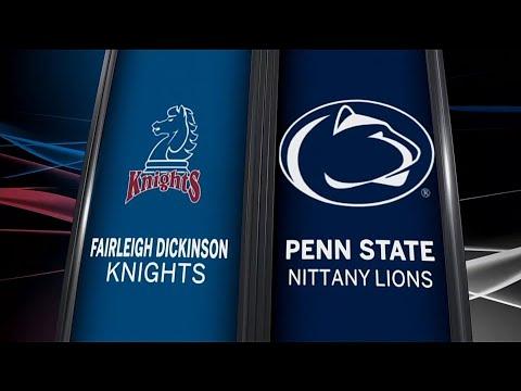 Fairleigh Dickinson at Penn State - Men
