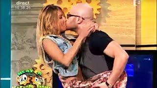 Mihai Bendeac a sărutat-o pe vecina Flavia Mihășan!
