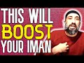 Imagine A Prophet Knocked On Your Door Nouman Ali Khan NEW 2019 mp3