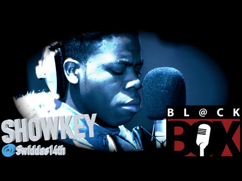 Showkey | BL@CKBOX S8 Ep. 30/88