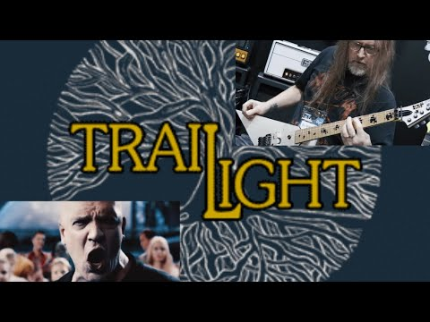new Trailight album to feat. Strapping Young Lad guitarist Jed Simon + Devin Townsend