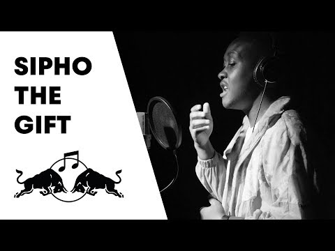 Sipho the Gift - 64 Bars | Red Bull Music