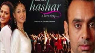 hashar movie ( karaoke music ) dukhare den lai zindagi nu