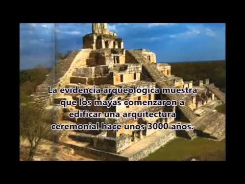 Video Cultura Maya