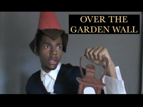 Over The Garden Wall Spoof Youtube