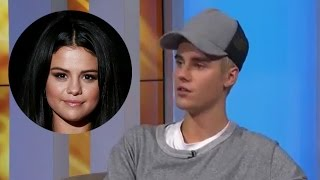 Justin Bieber Reveals 3 Songs About Selena on