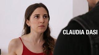 Videobook Claudia Dasi con Joaquin Carmona