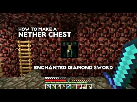 minecraft how to make a diamond press