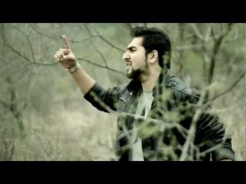 FORTITUDE - Pukhtoon Core (Official New Audio Version) - Pashto Rap