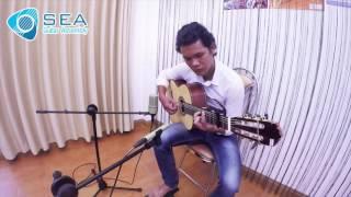 Thằng Cuội (Tôi thấy hoa vàng trên cỏ xanh OST) _ Guitar Cover _ SEA Guitarist: Hadan _ SEA Guitar