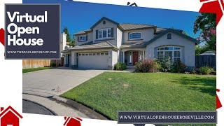 Virtual Open House in Highland Reserve