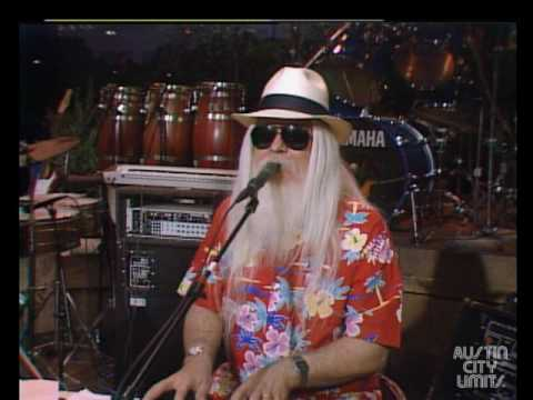 Austin City Limits 1204: Leon Russell, A Song For You