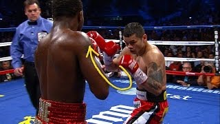 Mayweather vs. Maidana: Keys to Victory - Showtime Boxing