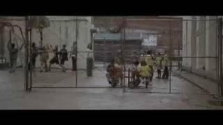 [Crime Scene] Cleaner Trailer -Thriller- Release 2008