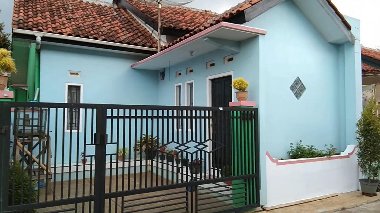 Full Renovasi Rumah Subsidi Type 36/72 Posisi HOOK - YouTube