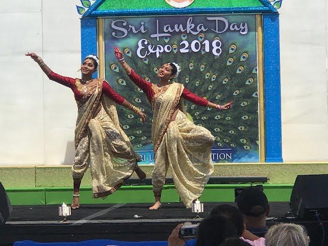 Best of Bollywood - Sri Lanka Day 2018