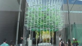 Napoli - Expo, l'Irpinia lancia il suo brand a Milano -1- (24.05.15)