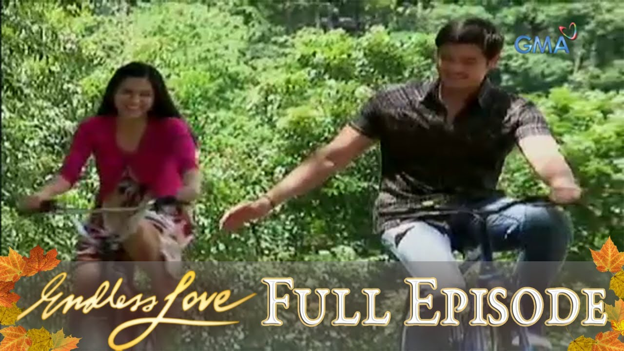 Download Endless Love: Johnny and Jenny's intimate escapade | Full Episode 37