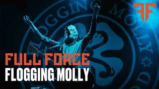 Full Force | FLOGGING MOLLY @ Full Force 2019