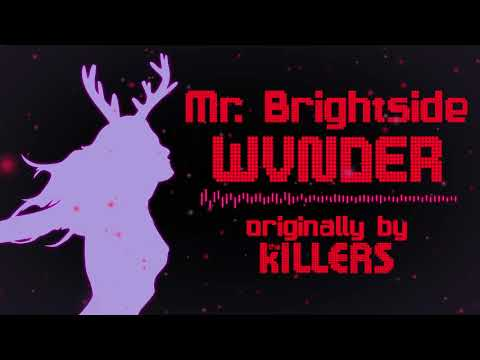 WVNDER - Mr. Brightside (The Killers Cover)