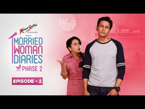 Married Woman Diaries Phase 2 - Episode 2 - Mood, Indigo