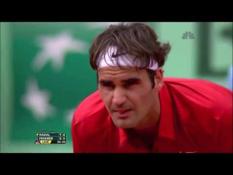 Roger Federer - When The Crowd Goes Crazy After Unbelievable Shots