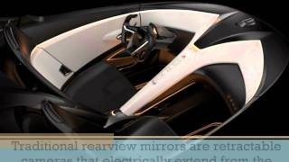 Chevrolet Mi-ray Roadster Concept 2011 Videos