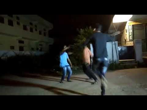 Chathal band DJ dance at gangadhara