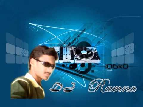 DJ RAMNA AKALESTE