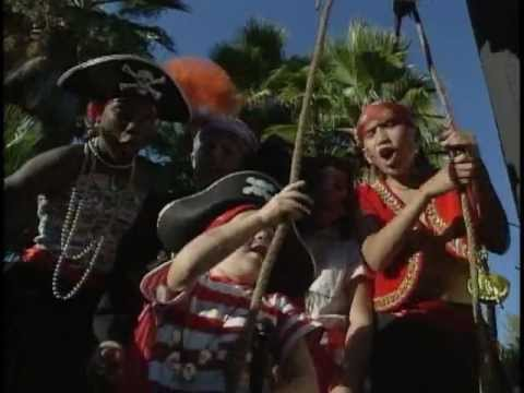 A Pirate S Life From Kidsongs Ride The Roller Coaster Top