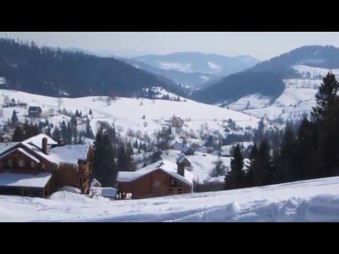 Красивые фотографии природы (зима)