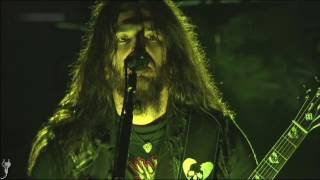 Machine Head Locust Live
