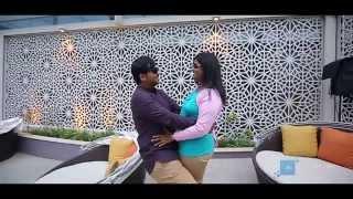 Candid HD Video of Ring Ceremony,  Suraj + Priyanka
