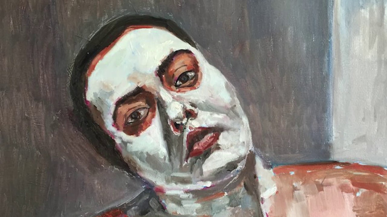 Ual Fine Art Painting
