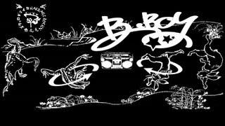 **Break Dance Music New Mix for B-boyz & B-girlz** by B-boy Koji-rocK
