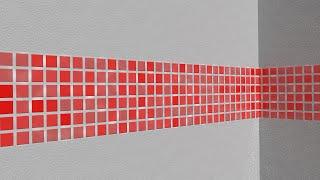 Blender Tutorial: Procedural Tile Material